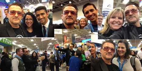 Dreamforce 2013: The Importance of Social Proof in Building a Movement | Smart Selling Tools Blog | Social Selling — How it can help your sales team | Scoop.it