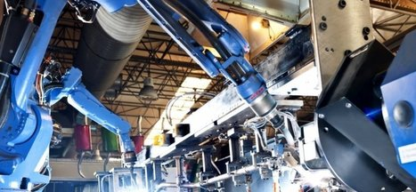 10 Industries That Are Booming in 2015 I John Rampton | Entretiens Professionnels | Scoop.it