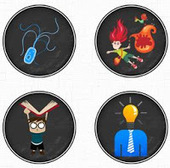 Cool Tools for 21st Century Learners: Class Badges for 1-1 Goal ... | Digital Badges | Scoop.it