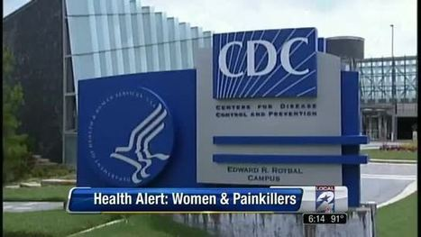 Overdosing on pain killers becoming an epidemic for women - KPRC Houston | RECOVERY | Scoop.it