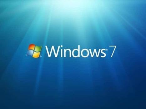 Windows 7 SP1 version d'Août 2016, par Goof. | Mes ressources personnelles | Scoop.it