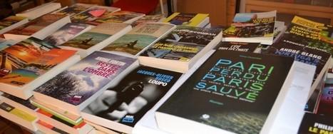 Interview : Jimmy Gallier, co-fondateur des éditions JIGAL situées à Marseille #polars | Emploi Métiers Presse Ecriture Design | Scoop.it