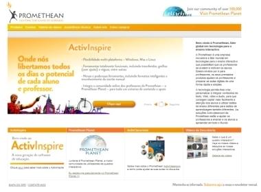 Promethean Planet ultrapassou o meio milhão de membros | ActivInspire da Promethean | Scoop.it