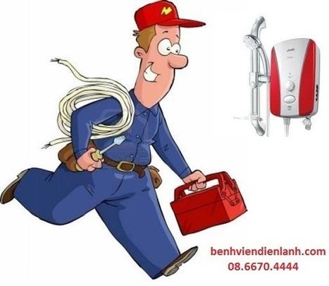 Sửa máy nước nóng | máy khử độc rau quả ( máy khử độc ozone) | Scoop.it