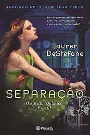 As Leituras do Corvo: Separação (Lauren DeStefano)   Ficção científica literária   Scoop.it