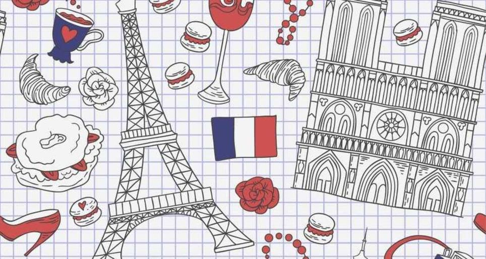 Comment les étrangers installés dans l'Hexagone voient-ils la France? | French-Connect*Expatriation | Scoop.it