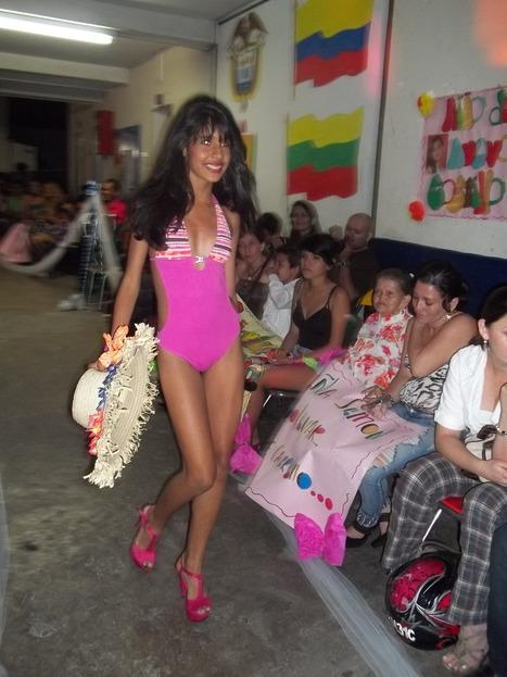 Chicas Piel Canela 2013 | Escuela y Agencia de Modelaje Fitness y Models | Scoop.it