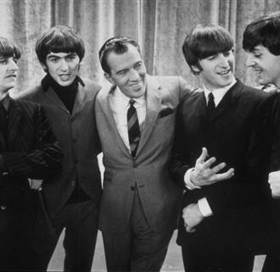 Fab Trivia: 4 Little-Known Facts About Beatles on 'Ed Sullivan' - NBCNews.com (blog) | music | Scoop.it