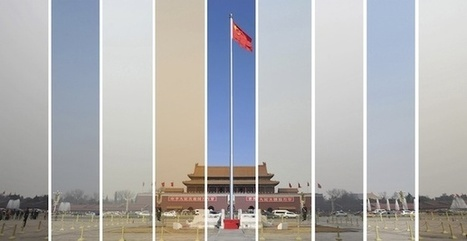 Can Drastic New Anti-Pollution Rules Help Clean Up Beijing's Air? | Year 10 Geography - Environmental Management & Change | Scoop.it