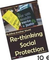 The unconditional basic income: a solution? | Economics | Scoop.it