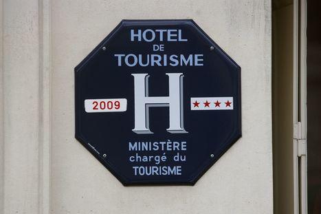 Hôtellerie : la classification par étoiles remise en cause | Hotel Management Trends - Tendances Gestion hôtelière | Scoop.it