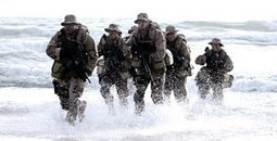 Fear and Mental Toughness | Navy SEALs | Physical Education | Scoop.it