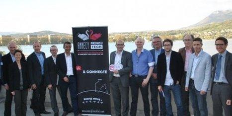 French Tech : Annecy accélère pour décrocher le label | Investissement de proximité | Scoop.it