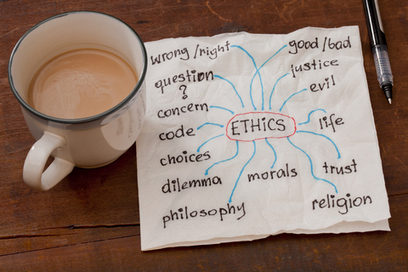 7 Steps to Ethical Leadership | 21st Century Leadership | Scoop.it