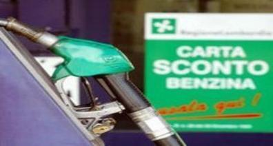 Carta sconto benzina, il governo dice no - InInsubria | Offerte Sconti, Coupon e Codici sconto | Scoop.it