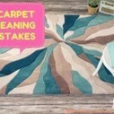 8 Cleaning Mistakes You Make When Cleaning Your Carpet | Cleaning | Scoop.it