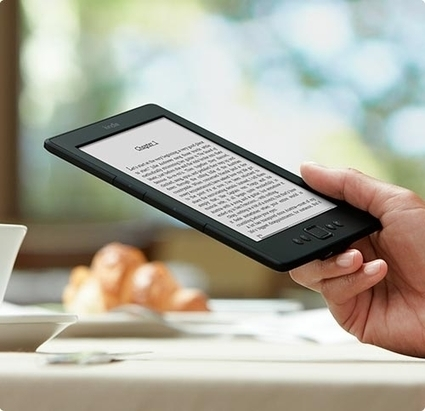Avec Kindle Unlimited, Amazon se rêve en Netflix du livre électronique - Emarketing | Marketing & Communication | Scoop.it