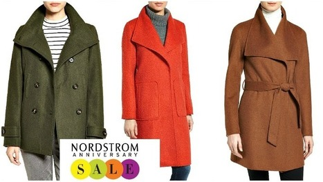 A Guide to Fall and Winter Coats for Women | Small Business | Scoop.it