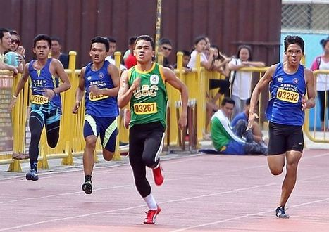 Dual meets Cebu and Zamboanga Del Sur planned by PSC - Pinoyathletics.info | Philippines Track and Field | Scoop.it