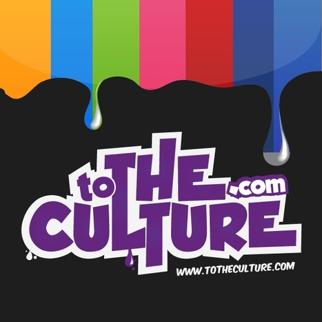 To The Culture | Heart is a Lock, Music is the Key | Scoop.it