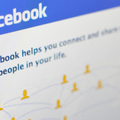 Facebook Is Being Sued By a Dead Man | Strange days indeed... | Scoop.it
