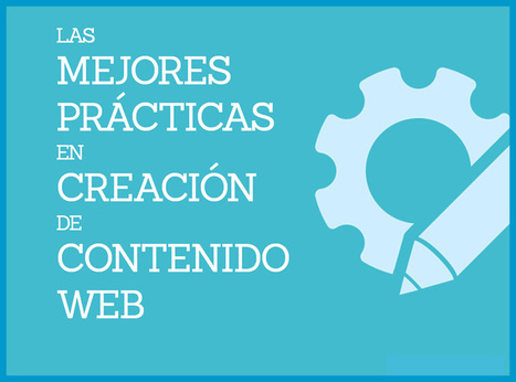 Ebook Gratuito   Las Mejores Prácticas en la Creación de Contenido Web   Emplé@te 2.0   Scoop.it