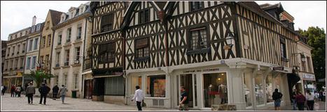 Tu sais que tu viens d'Auxerre quan   Actu Tourisme   Scoop.it