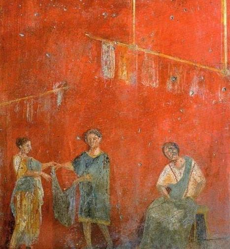 Money Does Not Stink: The Urine Tax of Ancient Rome | Cultura Clásica | Scoop.it