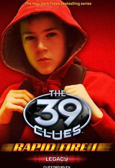 Scholastic to publish '39 Clues'-inspired e-book stories | LibraryLinks LiensBiblio | Scoop.it