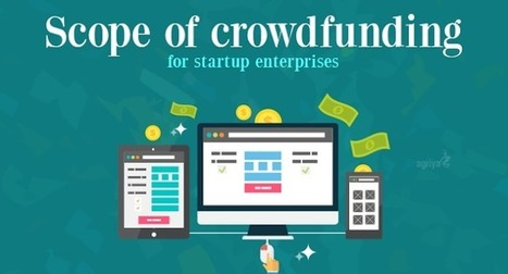 What is crowdfunding and what are its different types? | Contest Software - 99designs clone | Scoop.it