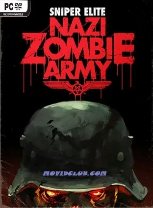 MOVID CLUB: SNIPER ELITE : NAZI ZOMBIE ARMY [ 3.2 GB WITH CRACK INSIDE ] DIRECT LINK | MOVIDCLUB | Scoop.it