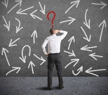 Faulty Thinking - 2 Patterns Leaders To Ditch - Leadership Development | Coaching | Scoop.it