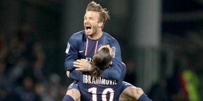 David Beckham anunció su retiro del fútbol profesional - ElTiempo.com | Futbol | Scoop.it