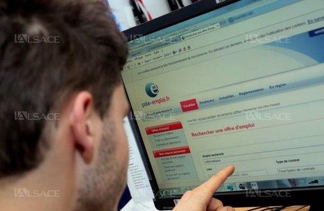 Internet, première agence pour l'emploi   conseils emploi   Scoop.it