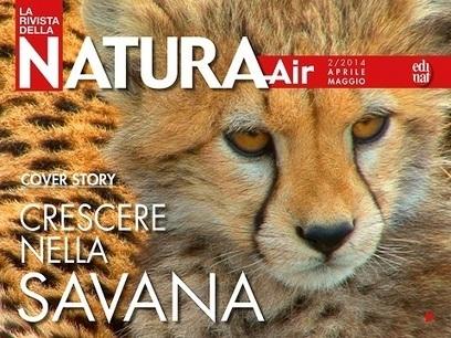 Scopri la nuova App de La Rivista della Natura, oggi è gratuita | La Rivista della Natura | Scoop.it