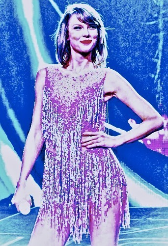 Taylor Swift gives $1,000,000 ($1 mil) for Louisiana Flood Relief effforts | iLife | Scoop.it