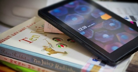 E-books aren't going to make print obsolete anytime soon | Lectures interessants | Scoop.it