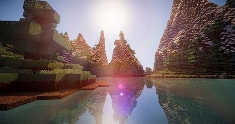 Hawkpack Texture Pack 1.6.2 for Minecraft 1.6.2 | minecraft texture pack 1.6.2 | Scoop.it