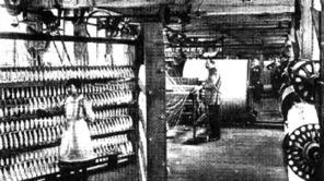 Les enfants dans l'industrie textile hier et aujourd'hui | Laines | Scoop.it