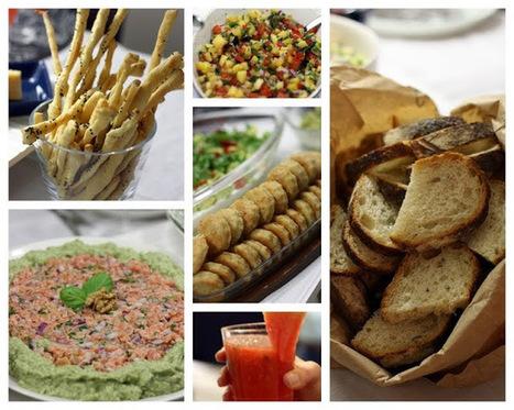 Kaikki äitini reseptit | ruoka | Scoop.it
