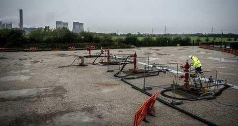 Gaz de schiste: l'Allemagne rejoint le camp du «non» à la fracturation hydraulique - les Echos | décroissance | Scoop.it
