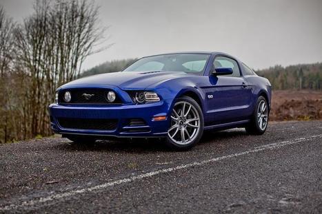 2013 Mustang Kingsville, TX Ford Dealer Reviews   Mas interesante   Scoop.it