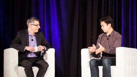 How Pinterest Plans To Woo The Rest Of The Internet | Surviving Social Chaos | Scoop.it