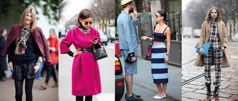 The Most Surprising Fashion Trends of 2013   Lifestyle Magazine   Scoop.it