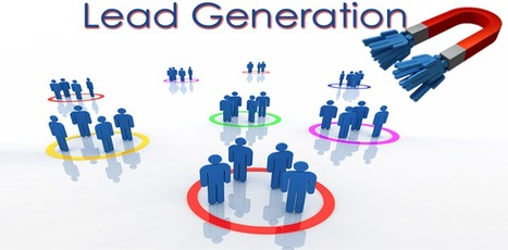Principles of Lead Generation Websites   Upton Technology Group - Fort Myers, FL   Social Leads Generation   Scoop.it