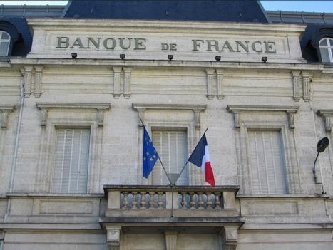 La Banque de France va introduire la RSE dans sa cotation des entreprises | BTS Banque | Scoop.it