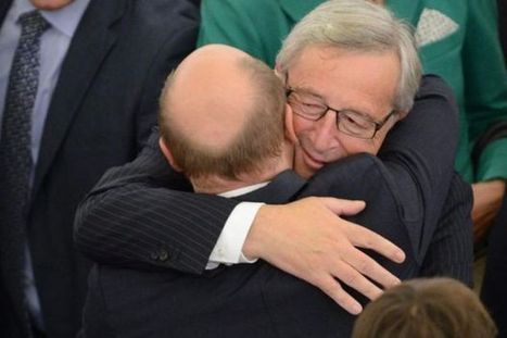 Juncker pulled into row over independence | ESRC press coverage | Scoop.it