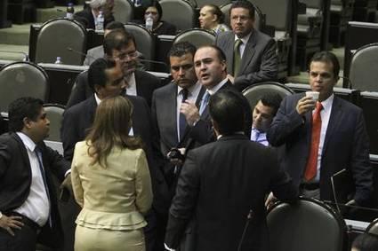 MEXICO. La Jornada: Tomadura de pelo, la reforma en telecomunicaciones: diputados | Derecho a la comunicación | Scoop.it