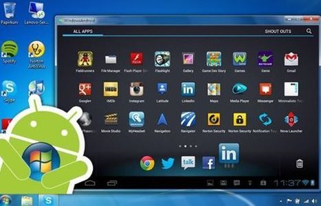 Best, Popular & Free Android Emulators for Windows PC   MobileWorld   Scoop.it