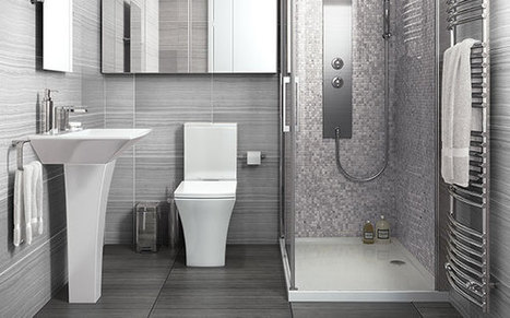 What to Look for in the Best Bathroom Stores and Shops in London - Charles Christian Bathrooms | Bespoke Design | Scoop.it